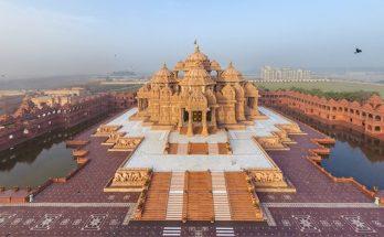 Akshardhaam Temple