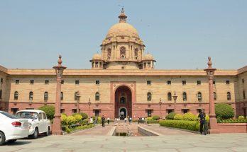 Delhi-Indian-Government