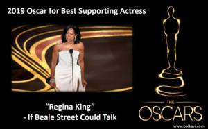 Regina King