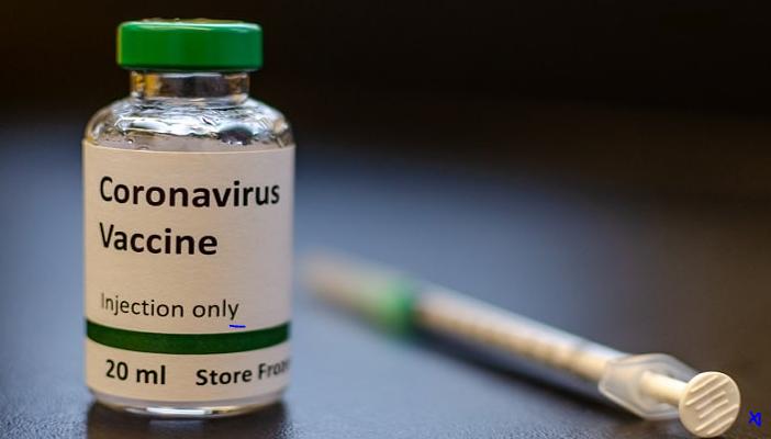 Corona Virus Vaccine by Russia_Sputnik V